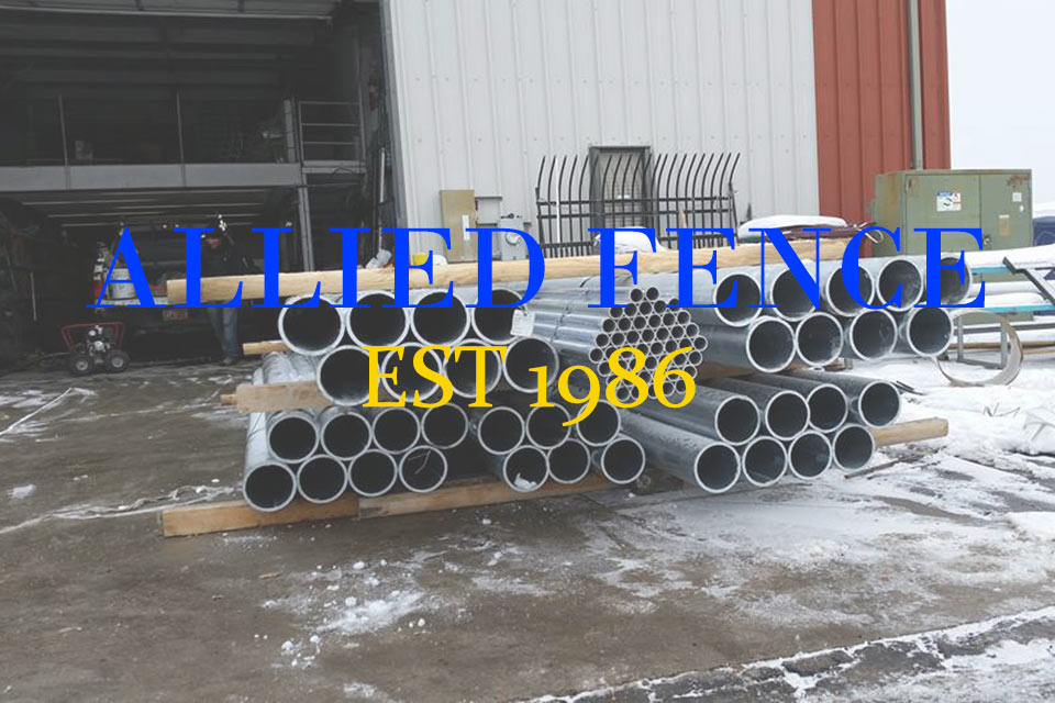Allied Fence Co – Quality Fence, Best Prices